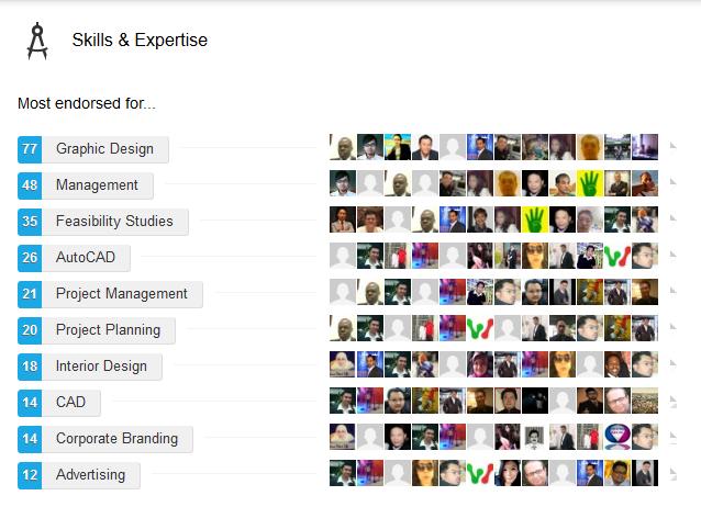 skills & expertise